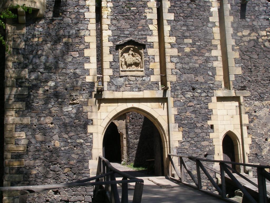 Gate of Grodziec