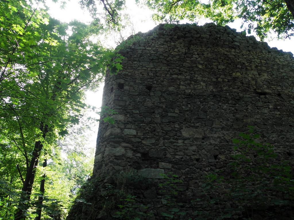 Walls of Cisy