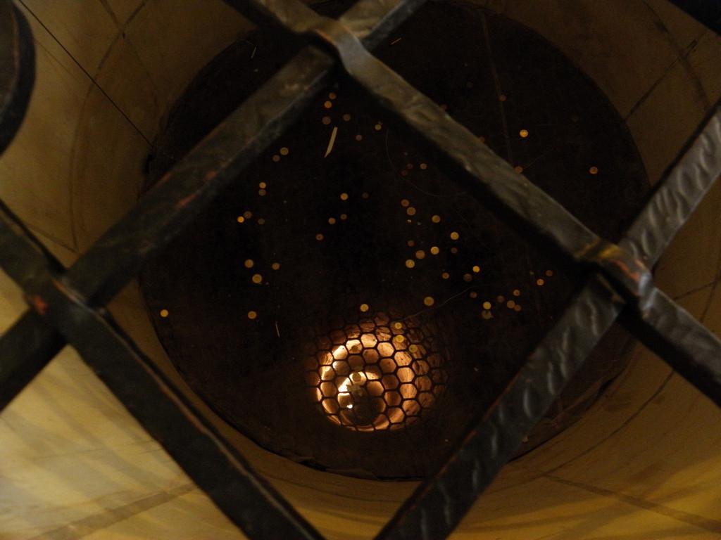 Studnia w złotoryjskim kościele