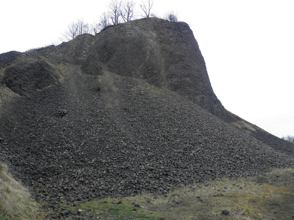 Rezerwat Wilcza Góra