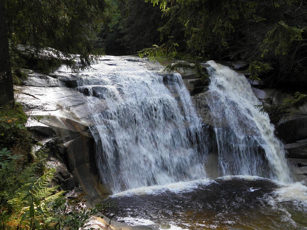 Wodospad Mumlawski