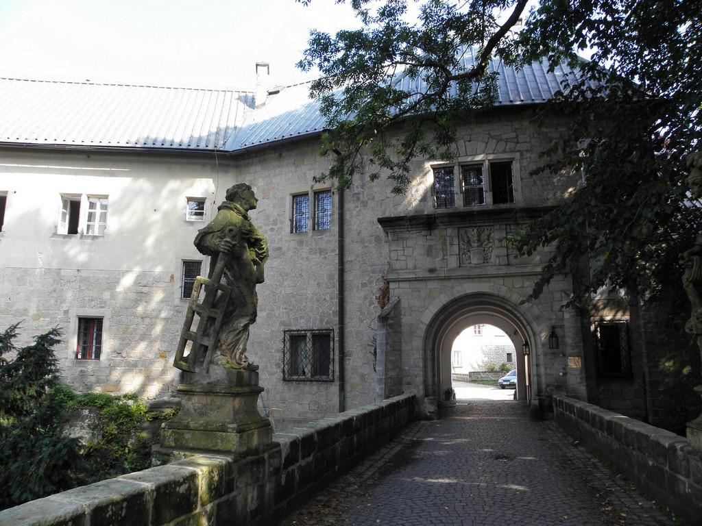 Most na Hrubą Skałę