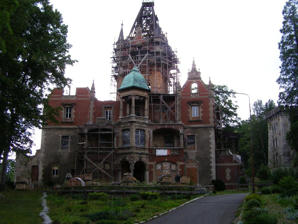 Palace Boberstein