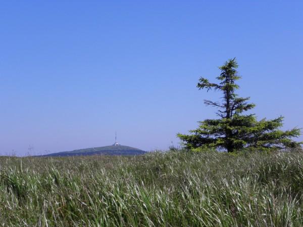 On top of Mravenecnik