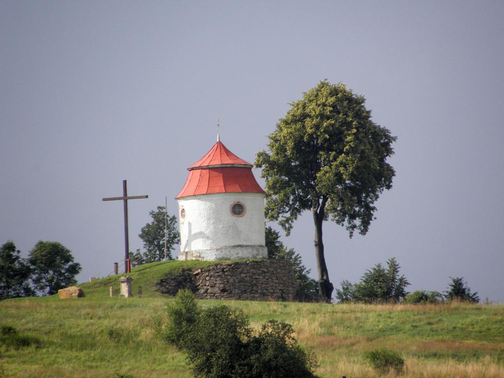 Kaplica Schaffgotschów
